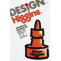 HIggins Drawing Ink Russet  Pen Mountain