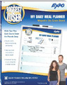 Biggest Loser Meal Planner Board