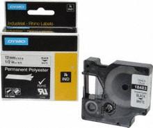 Dymo Industrial Rhino labels     Pen Mountain