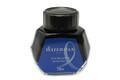 Waterman Bottled Ink Blue  -  Pen Mountain