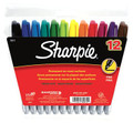 Sharpie Fine 12 ct pouch, Pen Mountain