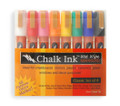 Chalk Ink Wet Wipe 8 ct  Pen Mountain