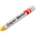 Sakura Industrial Crayon Stick Yellow   Pen Mountain