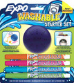 Expo Washable Dry Erase Starter kit -  Pen Mountain