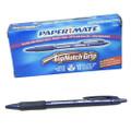 Papermate TopNotch blue   Pen Mountain