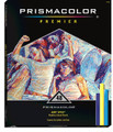 Prismacolor Art Stix 48 color set  Pen Mountain