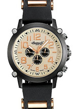 Black & Rose Bison N°10 Ingersoll® Watch