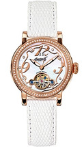 Ladies White Concord Ingersoll® Watch