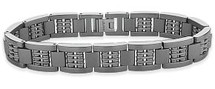 Men's Trendy Titanium Bracelet