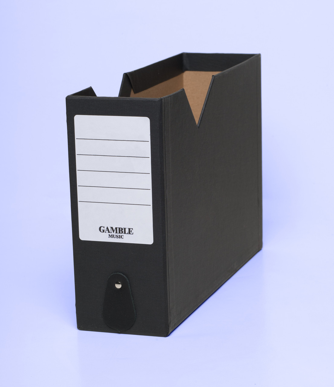 Gamble boxes and gamble brandsaver