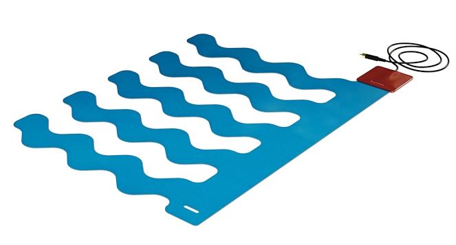 Emfit Sensor Mat