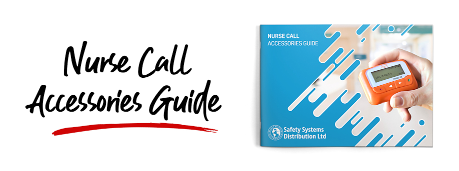 Nurse Call Accessories Guide