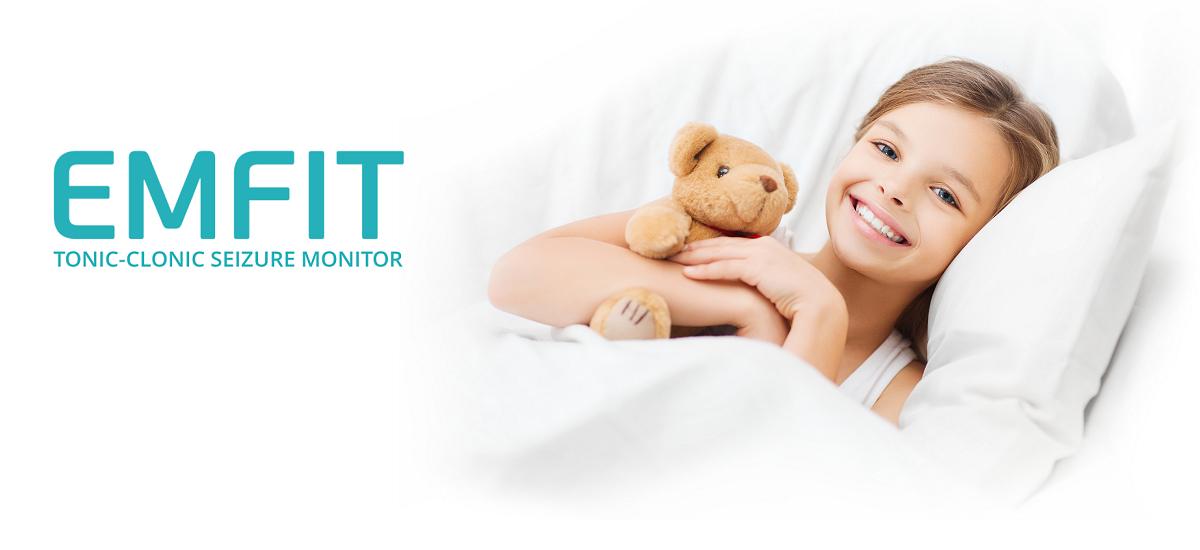 Emfit Tonic-Clonic Seizure Monitor
