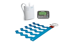 Emfit Tonic-Clonic Seizure Monitor with Pager