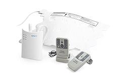 Emfit Tonic-Clonic Seizure Monitor with Wireless Alarm