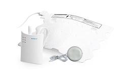 Emfit Tonic-Clonic Seizure Monitor with Pillow Pad and PVC Mat