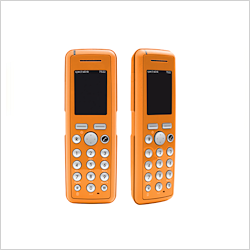 DECT Phones and IP Handsets