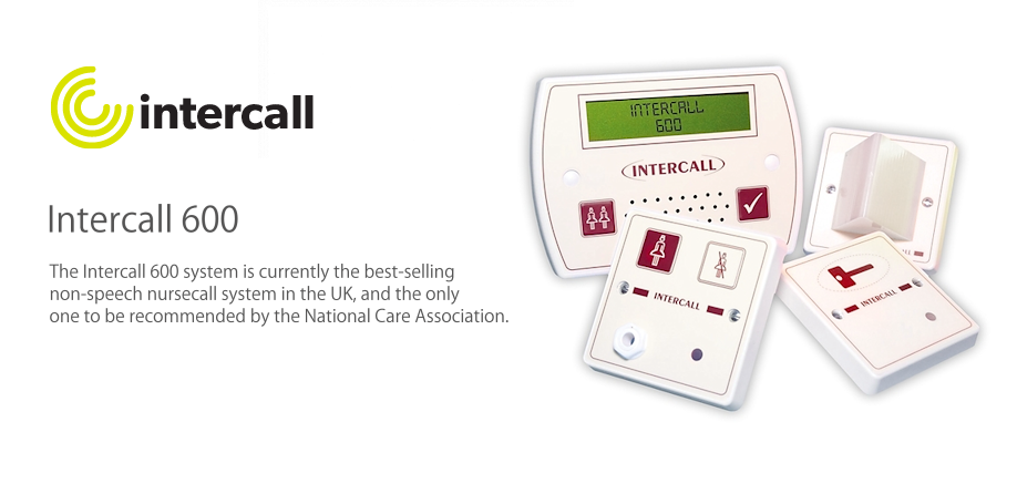 Intercall 600