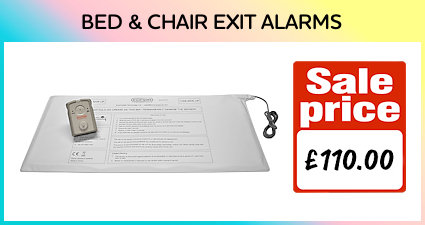 Bed & Chair Exit Alarms