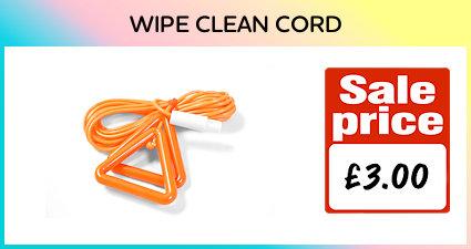 Clean Cord