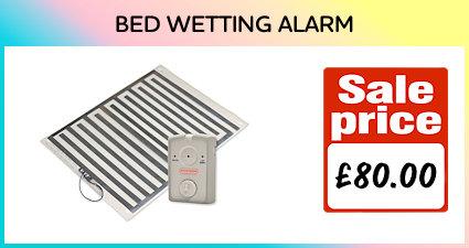 Bed Wetting Alarm