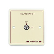 KS1 Key Switch Isolator