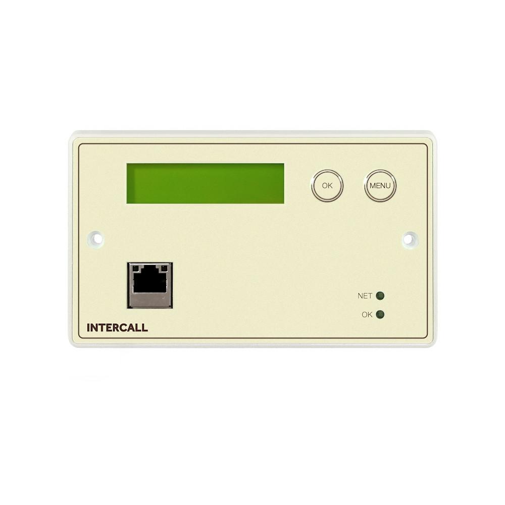 IP470 IP Data Logger - Safety Systems Distribution Ltd