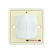 L746S Addressable Overdoor Light with Sounder