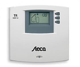 Steca Digital Domestic Control