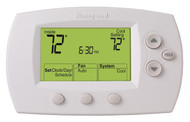 Honeywell FocusPro 6000 (3H/2C) Programmable Thermostat
