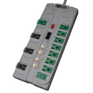 Tripp Lite Eco 12-outlet surge protector