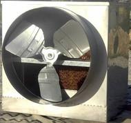 Solar Chill 1824 Fan