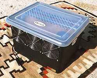 Kar Kool 312 Attic Fan