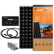 Samlex 85W Solar Kit