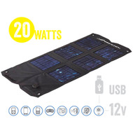 Brunton Explorer Foldable Solar Panel