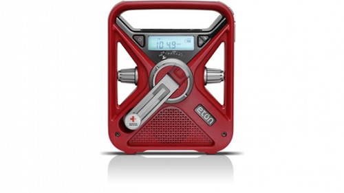 Eton Solar Crank Radio