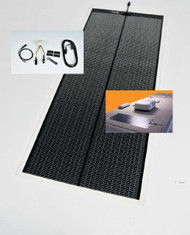 Powerfilm 15V Solar Kit