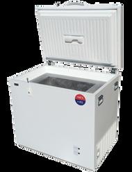 SunDanzer Solar Vaccine Refrigerator