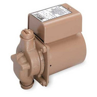 Taco Bronze Recirculating Pump