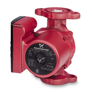 Grundfos 1558 Circulator Pump