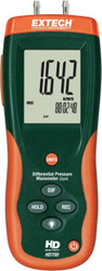 Extech HD700 Manometer