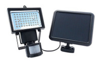 Nature Power 60 LED Solar Security Light
