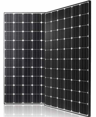 LG MonoX 260 Solar Panel