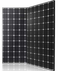 LG MonoX 270 Solar Panel