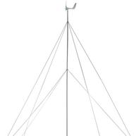 Sunforce Wind Turbine 30 Ft Tower Kit