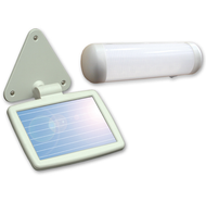 SUNFORCE Solar Shed Light