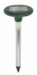 SUNFORCE Solar Pest Repeller & LED Garden Light