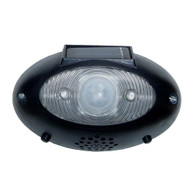 "Homebrite 5"" Eyewatch Solar Powered Motion Detector"