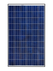 REC Solar 245 W (Poly/White/Black)