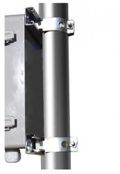 Sun Rotor Controller Mounting Hardware